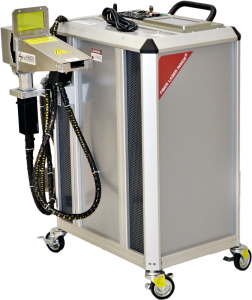 CleanTech™ Handheld LPC-200CTH