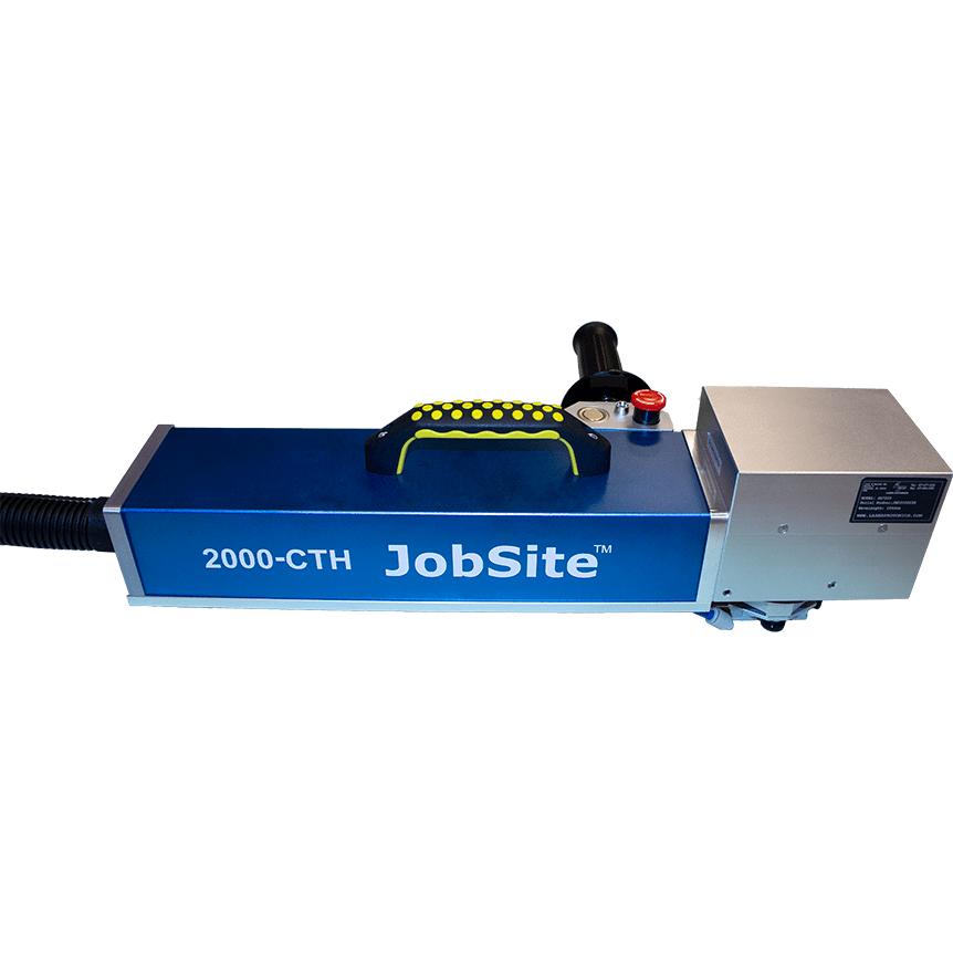 2000-CTH-Jobsite laser blaster