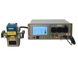 50 watt laser cleaning machine