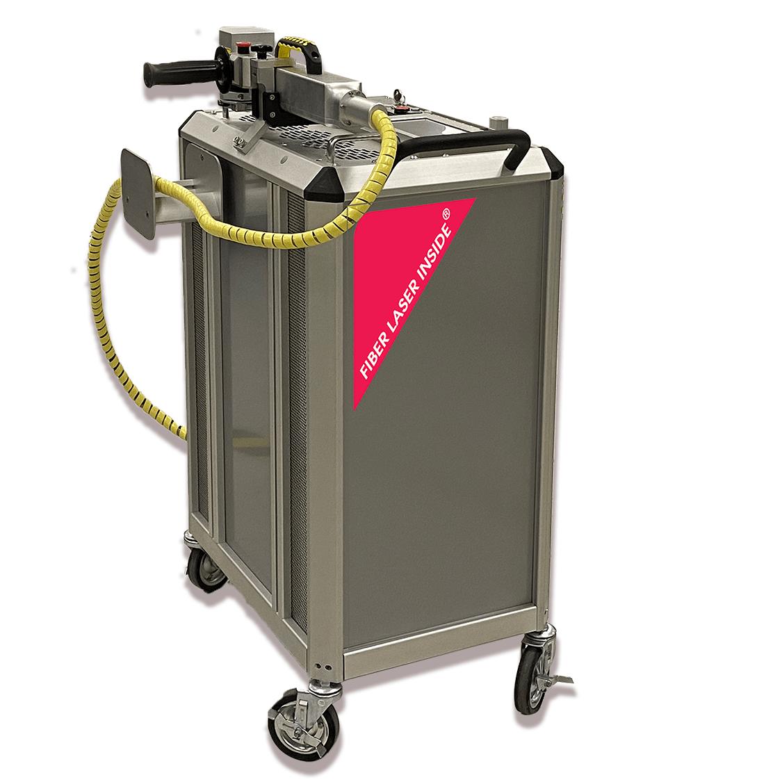 CleanTech Handheld-LPC-200CTH