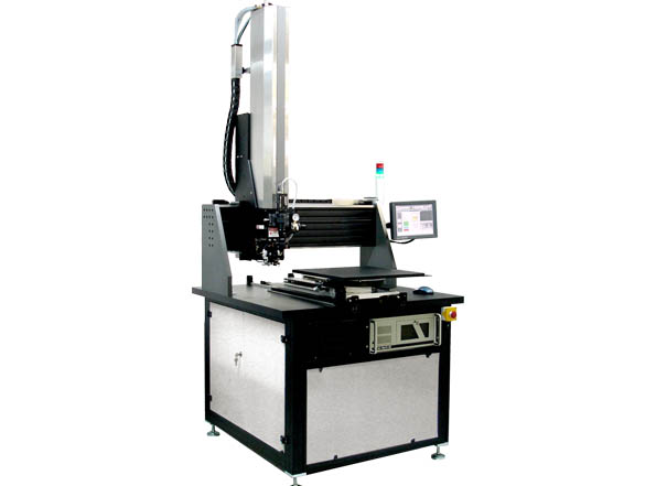 G4 Glass Cutting Laser
