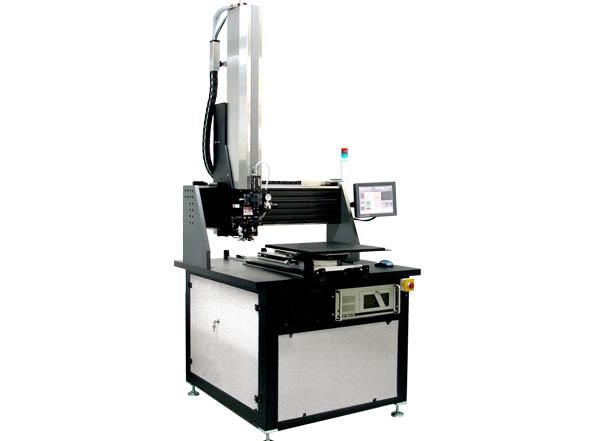 G4 Glass Cutting Laser