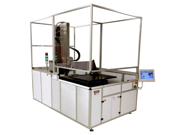 G6 glass cutting laser