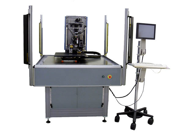 fantom G3 glass cutting laser