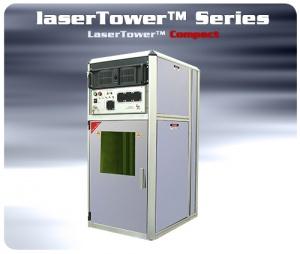 compact laser machine