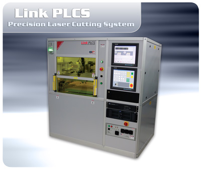 Precision laser cutting system