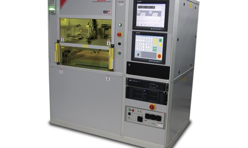 Precision laser cutting tool