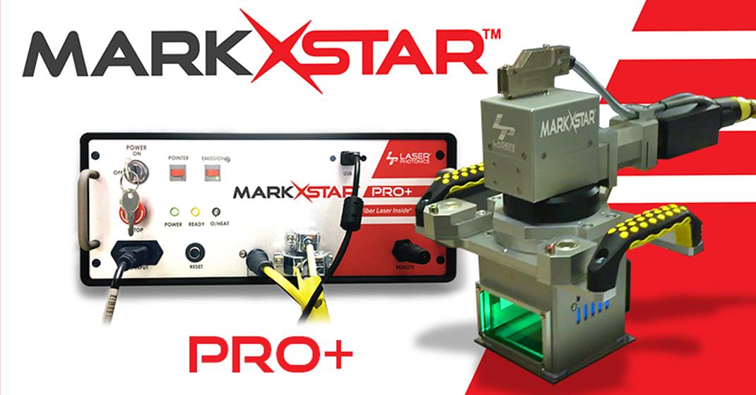 MarkStar Pro+ Product image