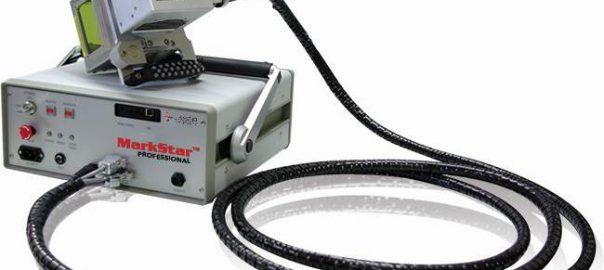 handheld laser marker