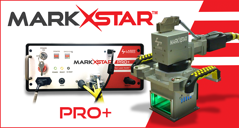 mark star pro plus marking laser