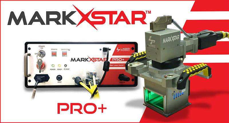 mark star pro plus marking laser