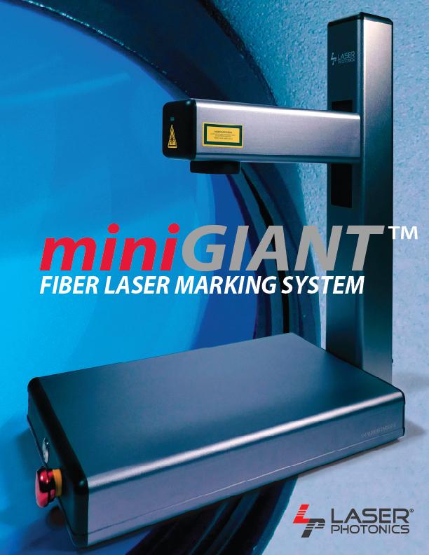 minigiant product brochure