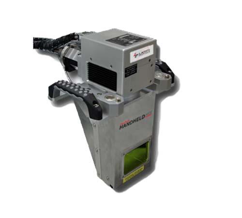 handheld laser engraver