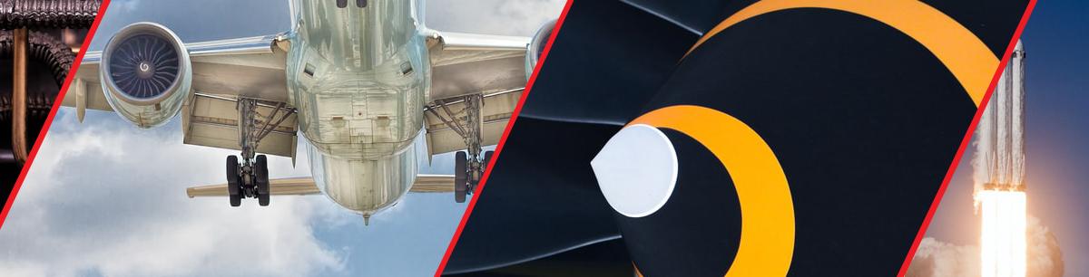 Aerospace header Image