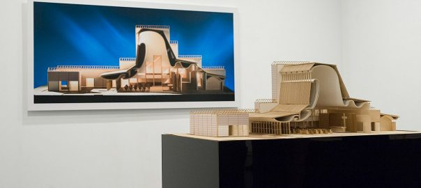 Easy Tips for Making Architectural Models