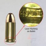 High Production Bullet Marking