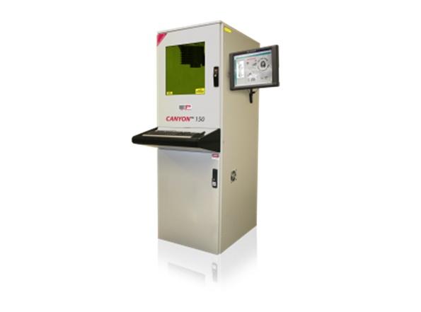 Canyon Deep Laser Engraving Machine