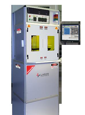 Fiber Laser Engraving Series Laser Photonics