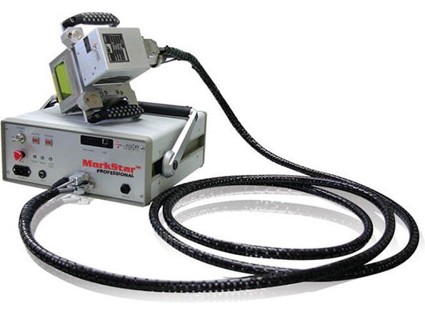 MarkStar Pro laser marker