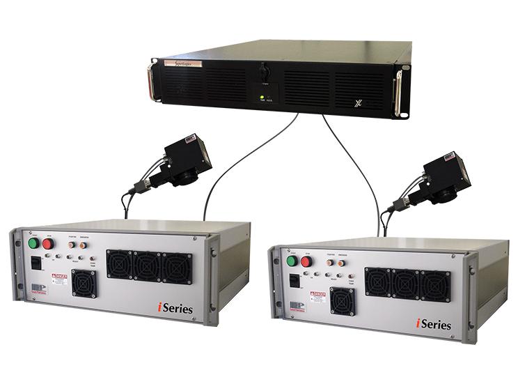 iSeries Fiber Laser OEM Kit