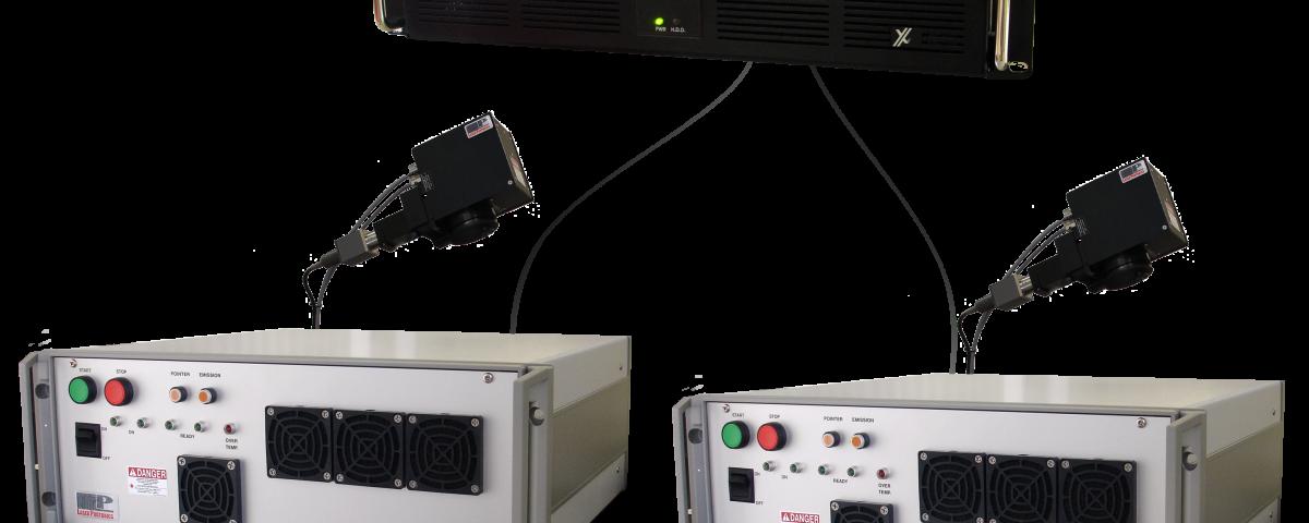 i-Series OEM Fiber Laser Marking System