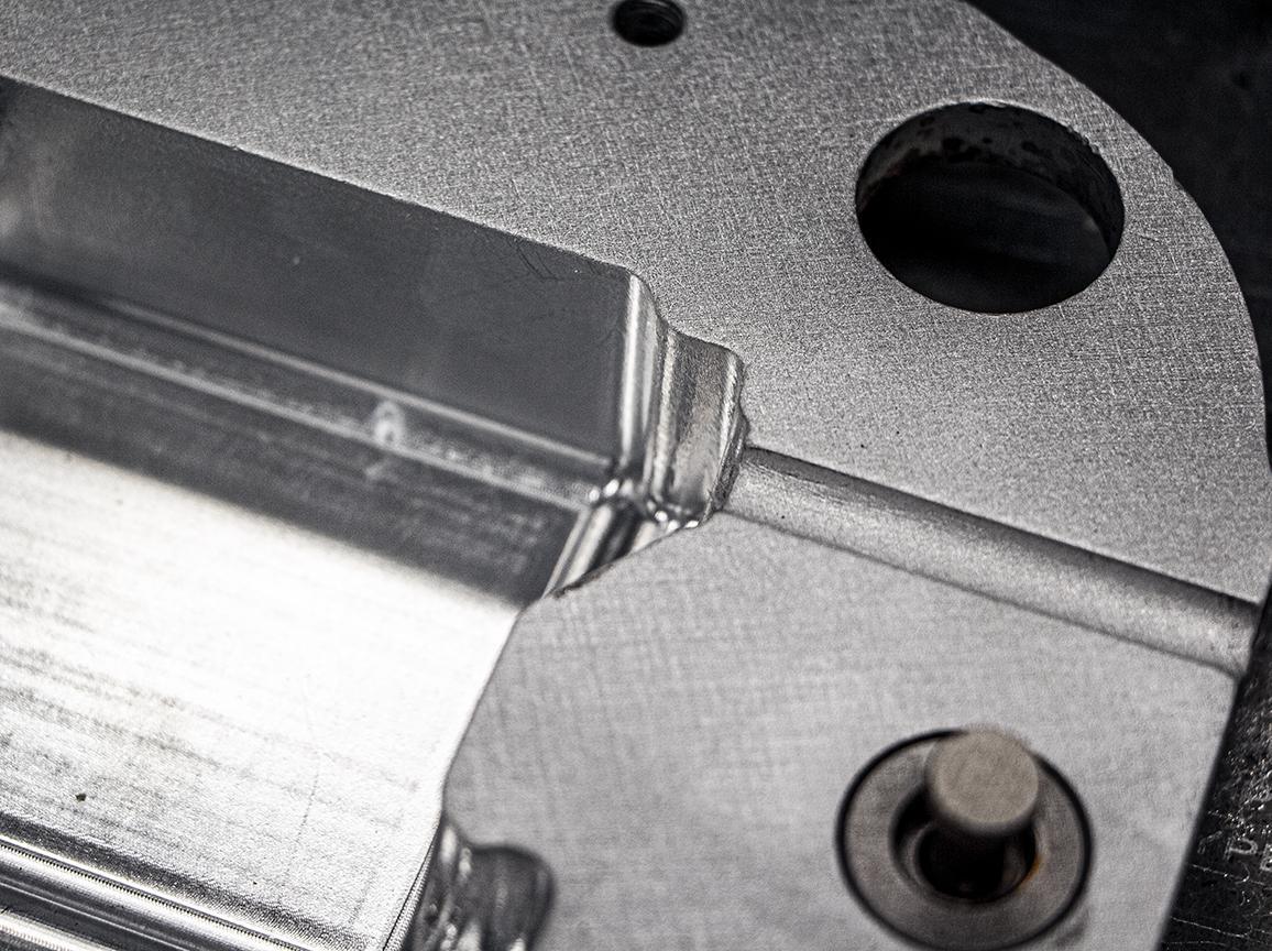 laser cleaning aluminum