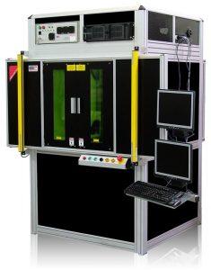 megacenter laser marking system